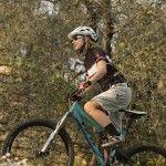 #Endura Hummvee Lite #shorts, maglia Retrò, casco #Snype bianco, bici #Yeti 575 #enduradonna www.adventurestore.it