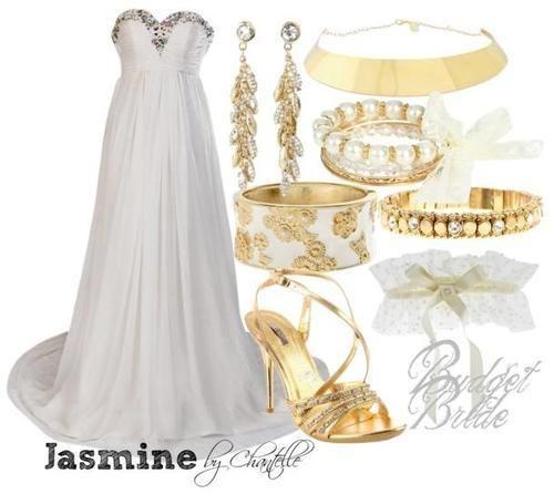 Disney Princess Jasmine Wedding   Disney Princess ...