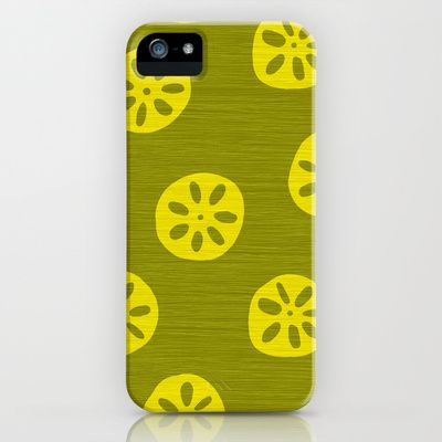 Lotus Pod iPhone & iPod Case by Melanie Pennell Design - $35.00