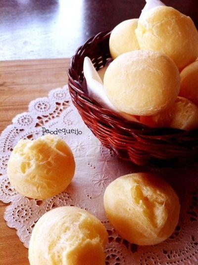 白玉粉でポンデケージョ by marieeさん | レシピブログ - 料理ブログの ...