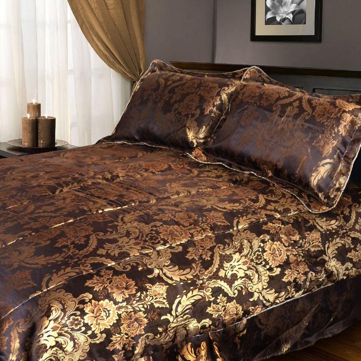 8 Best Bedding Images On Pinterest Bed Sets Queen Beds