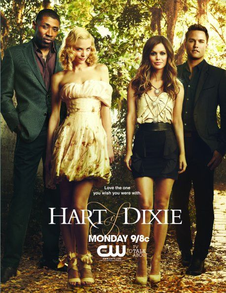 Hart Of Dixie Saison 1