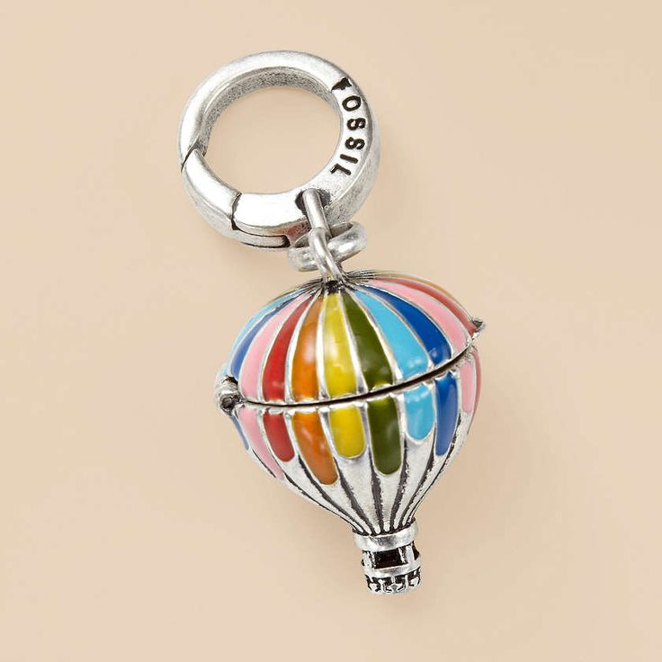 I NEED this for my charm bracelet. Seriously. Someone call Stephen at 5 minute intervals until he buys it for me.