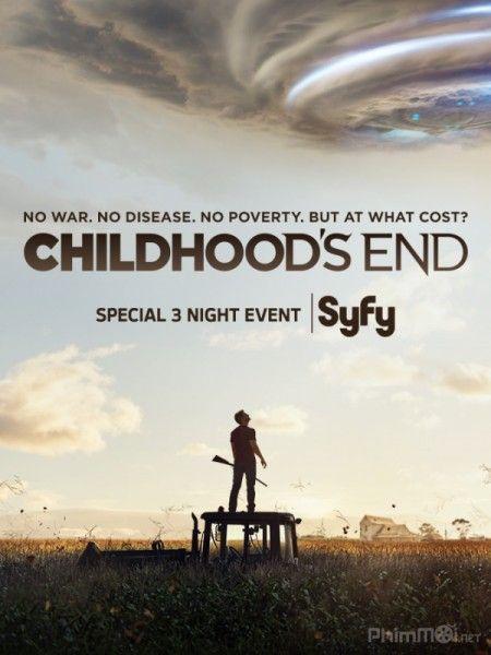 Tận thế – Kết thúc tuổi thơ Kênh trên TV -