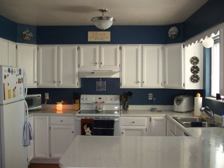 Kitchen Paint Colors With White Cabinets Awesome Contemporary Kitchen Paint Ideas With White Cabinets To A Decorating Design