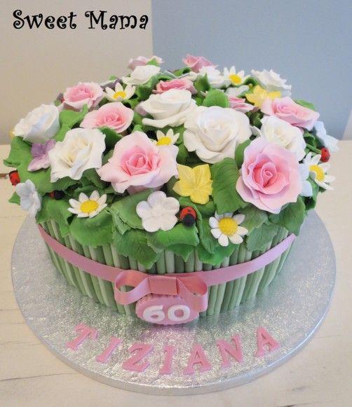 Torte compleanno adulti - Sweet Mama Milano - Cake Design - Bakery - Torte decorate, a tema, personalizzate, artistiche, americane