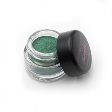 Barry M Dazzle Dust - Emerald - DD72