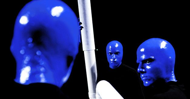 161€ | -42% | 3 Tage #Berlin inkl. #Show #Blue #Man #Group