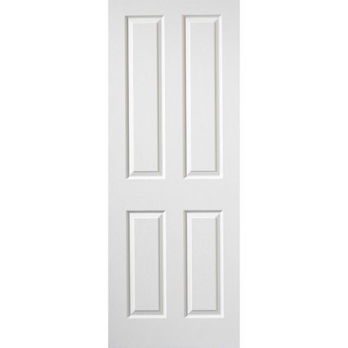 CLEARANCE Internal White Primed Pine Oak Panel Doors Cheap Pre-Finished