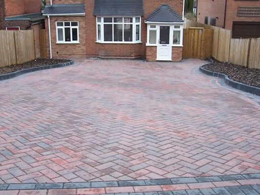 block paving step - Google Search