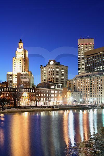 Providence RI #VisitRhodeIsland
