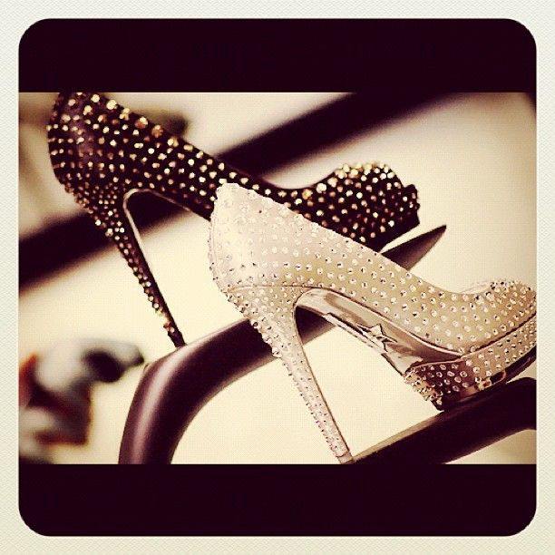Lo-lo-love!!! heels is my obsession!