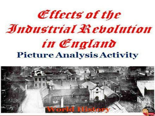 a discussion of the historical impact of the industrial revolution and the haitian revolution By the time the american revolution took place,  and instead favored discussion and compromise as the proper solution (olsen, 9.