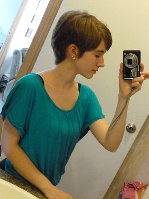 i get a pixie cut everything you need to know before i get