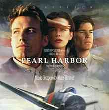 Pearl Harbor OST Front Cover Amazon.jpg