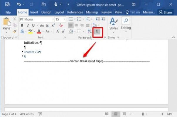 Microsoft Word is a Microsoft Office Application which is used to create Documents, letters, applications etc.for complete setup visit www.office.com/setup    There are various features provided in Microsoft Word, you can use the tool bar for these features.    You can add or remove page breaks in word documents.   #add paghe break in word #how to use ms word? #microsoft office 2016 #microsoft office 365 #microsoft products #microsoft softwares #microsoft word #
