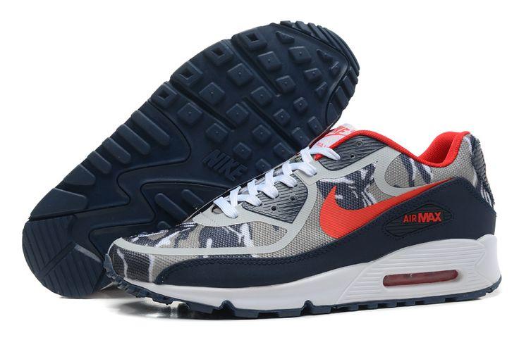 Air Max 90 PREMIUM Homme,air max moins cher,site de chaussure nike