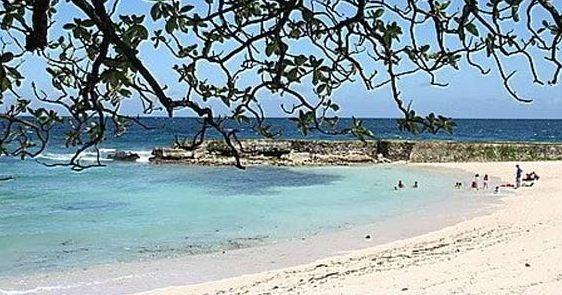 Laholote Beach, Gorontalo, Sulawesi