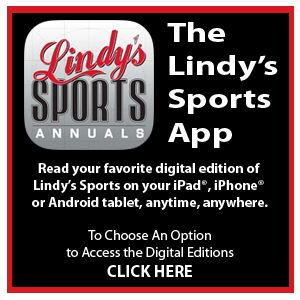 Lindy's Sports | Schedules, Scores, News, and Rankings for College Football, NFL, MLB, and NBA