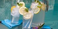 Sassy Water Recipe for a Flat Belly Diet