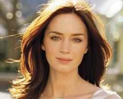 Emily Blunt as Willa Forsythe