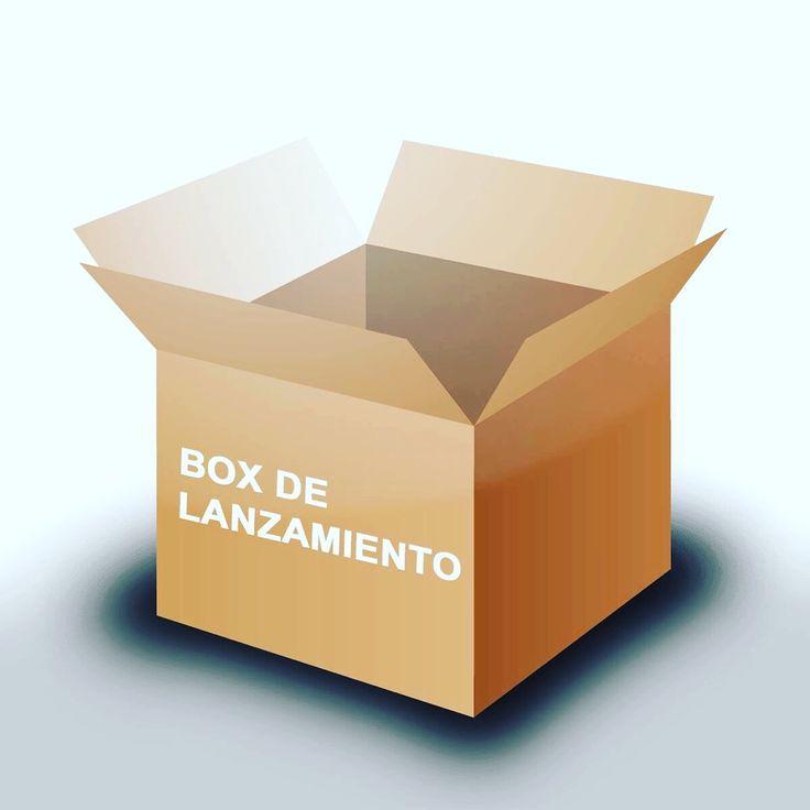"""BUENOS DÍAS! Desde HOY """"Nadie se queda sin MindSet""""... ¡Ya se abrió el BOX!"""
