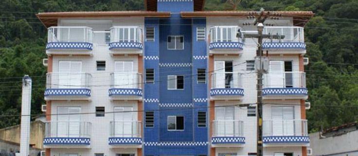 Não tem planos para Réveillon? Temos um pacote em Ubatuba para você: apartamento para até 8 pessoas na Enseada do 30/12 a 04/01 (check in 17 hs e check out 21 hs) por R$ 2.576,00