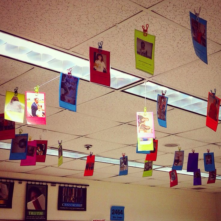 Classroom Ceiling Ideas : Best images about classroom displays on pinterest