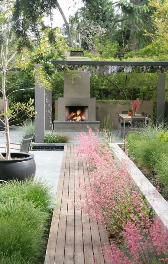 Terrasse de style par ecologic city garden – paul marie creation
