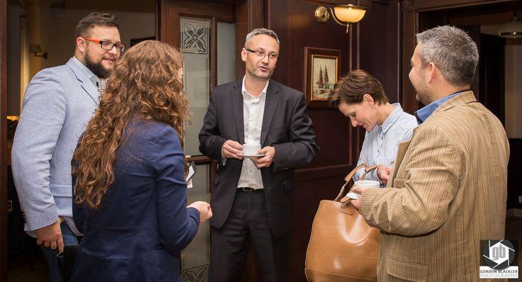 Rozmawiamy, dyskutujemy, poznajemy się - spotkanie przedsiębiorców! photo by Gordon Blackler Photography photohttp://on.fb.me/1zawQys