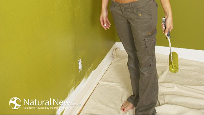 Tips to Get Rid Of Mold Growing In Your Home