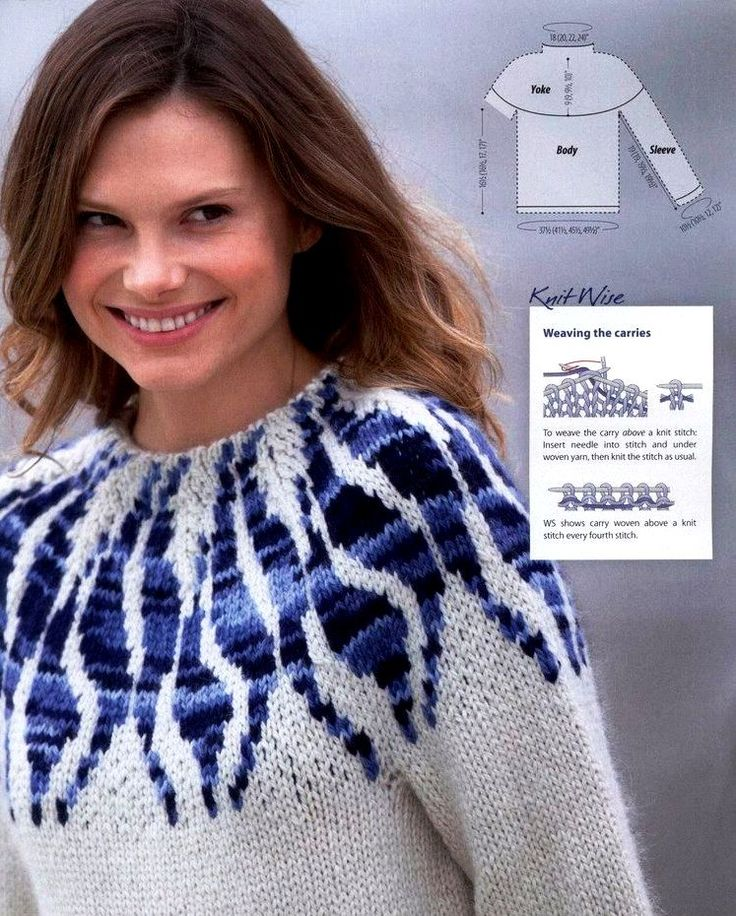 1406 best images about Knitting and Crocheting on Pinterest Free pattern, C...