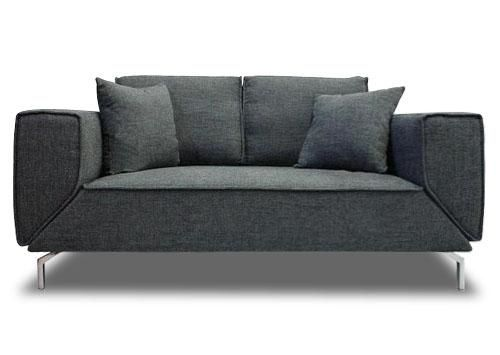 Small Space Love Seat Sofa Bed Toronto | Carter