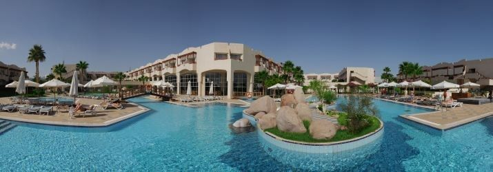 Sharm el Sheikh, aprl 2000, Hotel Marriott.