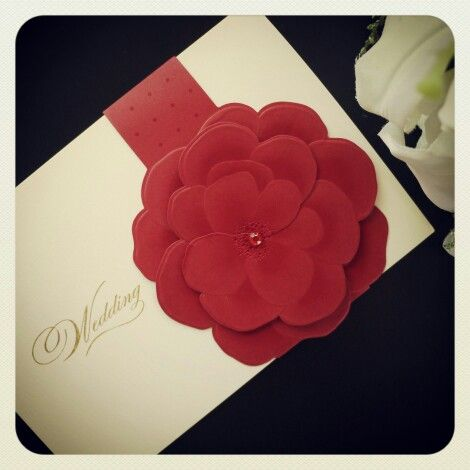 Really love this invitation! Isn't it gorgeous? !