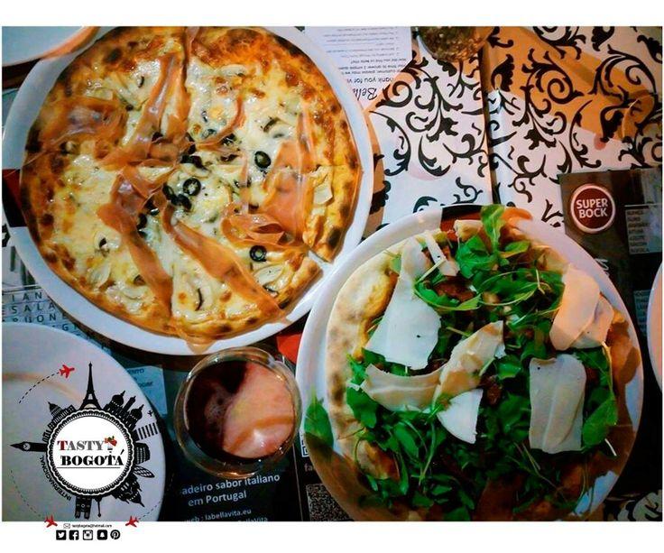Pizza Porto Covo