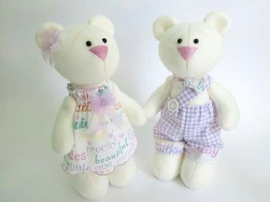 Urso casal
