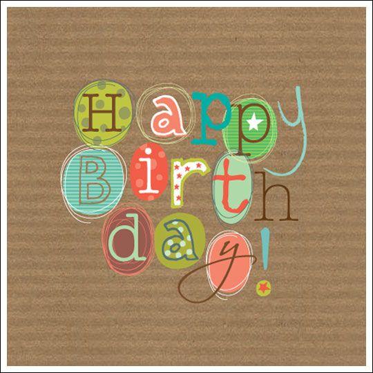 happy birthday :)