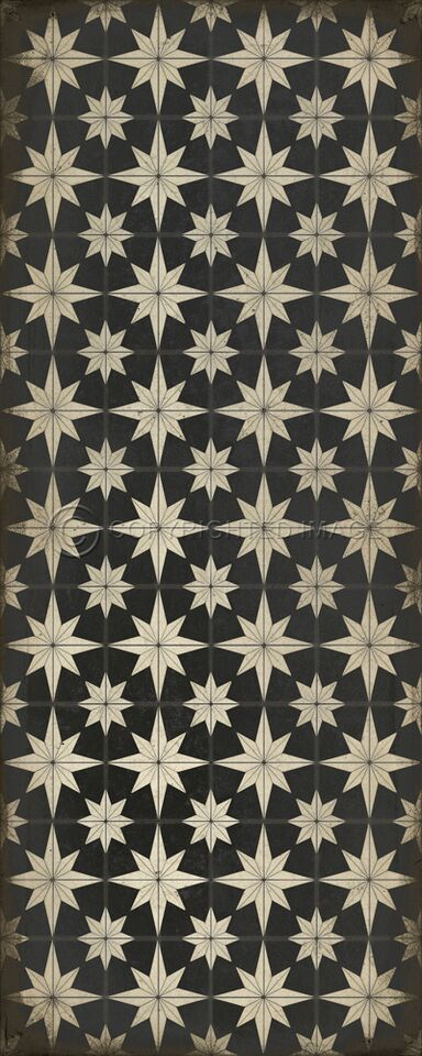 Pura Vida Home Decor - Pattern 20 Vesper vinyl floor cloth, $49.00 (http://stores.puravidahomedecor.com/pattern-20-vesper-vinyl-floor-cloth/)