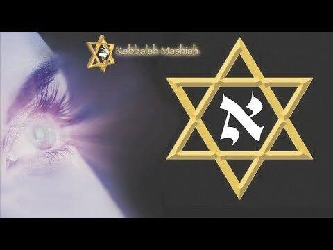 El Secreto de las Letras Hebreas - Letra Alef (parte 2)