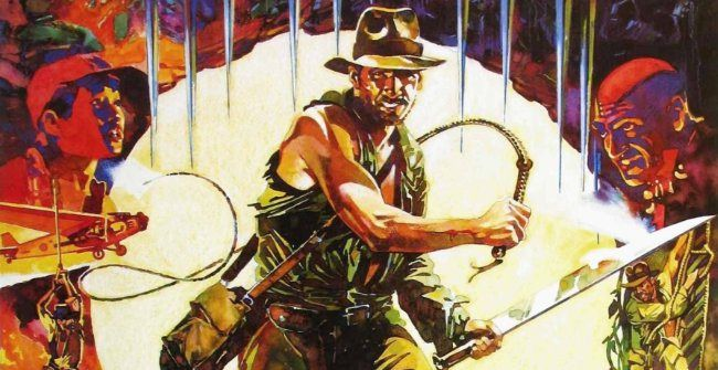 In Defense Of 'Indiana Jones And The Temple Of Doom', The Best Indiana Jones Movie