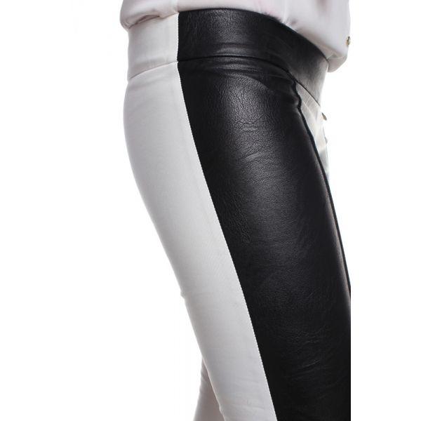 MANGANO  Pantalone Stresa.  http://shop.mangano.com/it/pantaloni-donna/20017-pantalone-stresa-nero.html