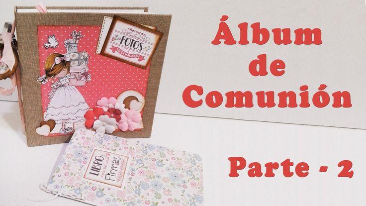 Album comunion parte 2