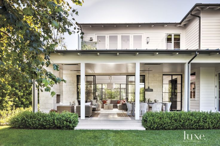 2015 has been a year of truly gorgeous Luxe homes. These images were your favorites from the past 52 weeks.