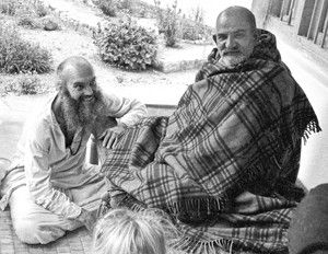 A beautiful story of love between a Guru and his disciple