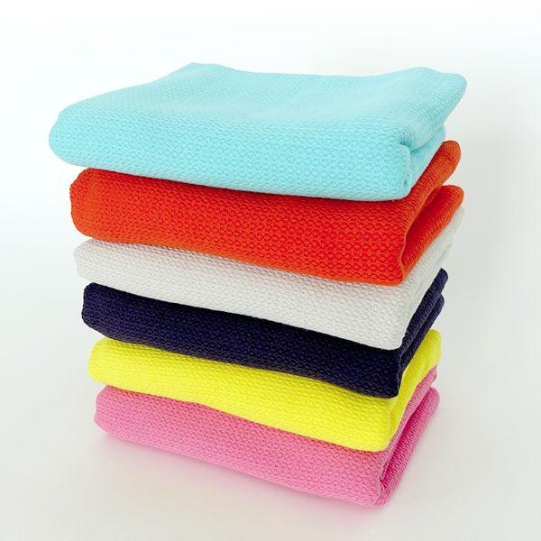 """Ultra zachte handdoeken van organisch katoen voor de badkamer van 100 % organisch katoen! Geïnspireerd op traditionele Turkse badhandoeken """"Peshtemal"""". Die zijn"""