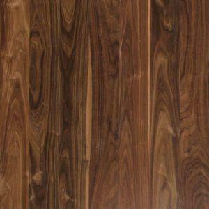 Deep Espresso Walnut Laminate Flooring