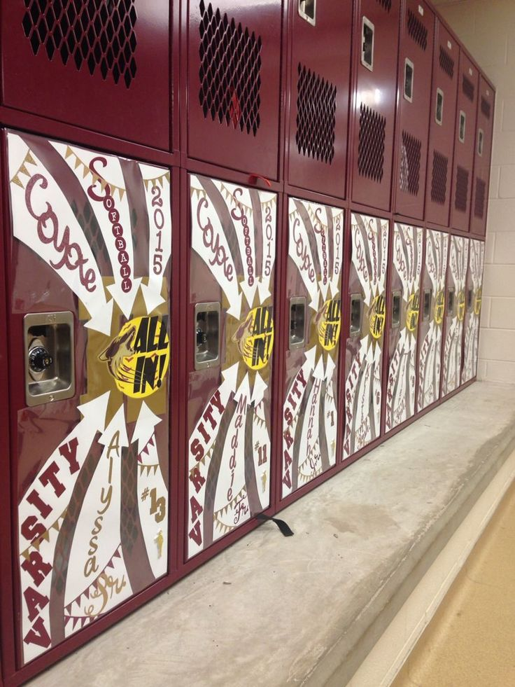 best 10+ volleyball locker decorations ideas on pinterest