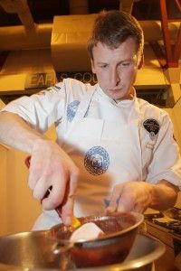 Russell Bateman - National Chef of the Year