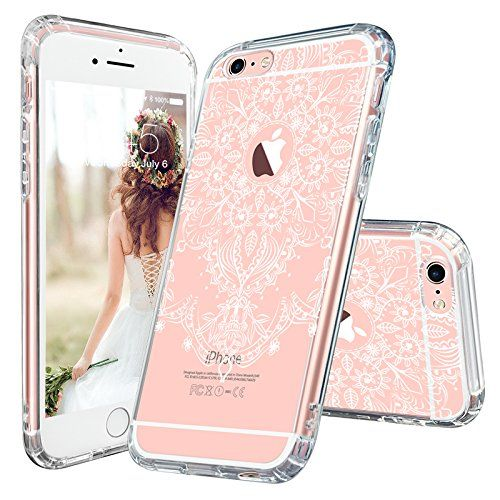 iphone 6 case white patterned
